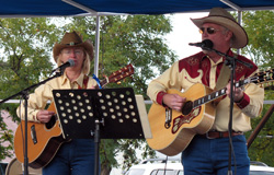 photo ramblin rangers at Everett Ruess days